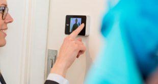 Spioncino Digitale: I 5 Migliori Spioncini Elettronici per Porte Blindate (2019)