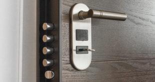 cambiare cilindro serratura