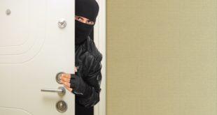 Come Proteggere Casa dai Ladri tramite le Porte Blindate