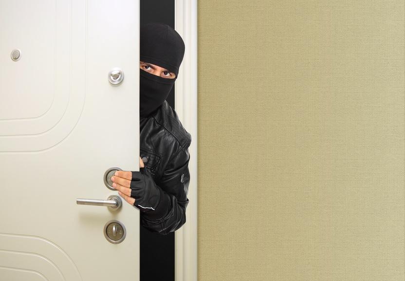 Come proteggere casa dai ladri tramite le porte blindate - Proteggere casa ...