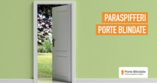Paraspiffero Porta Blindata: I Migliori Paraspifferi per Porte Blindate del 2020
