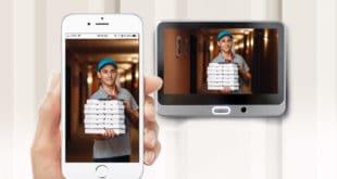 Spioncino Digitale: I 5 Migliori Spioncini Elettronici per Porte Blindate (2020)